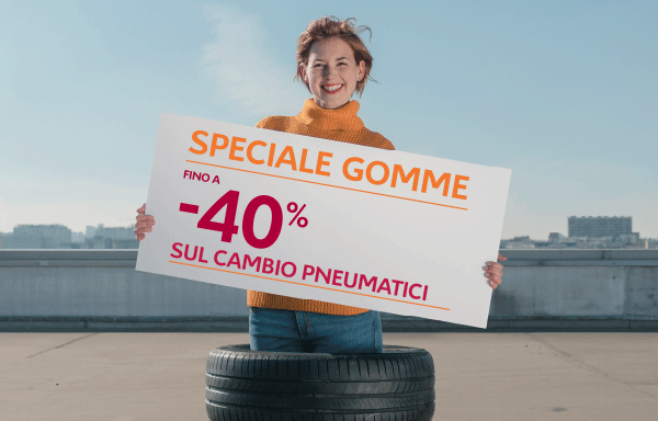 SPECIALE GOMME